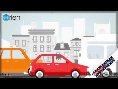 myOrien- Humanize Technology | Car Health Monitor Device