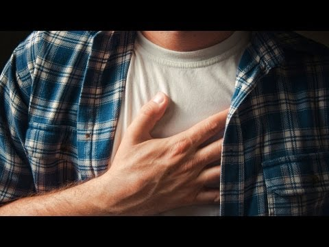 How to Treat Acid Reflux | Stomach Problems