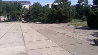 Трюки и дрифт на горных велосипедах(Mузыка:OST Форсаж 3 Токийский Дрифт Tokyo Drift,Tsunami., 2014-07-18T09:15:48.000Z)
