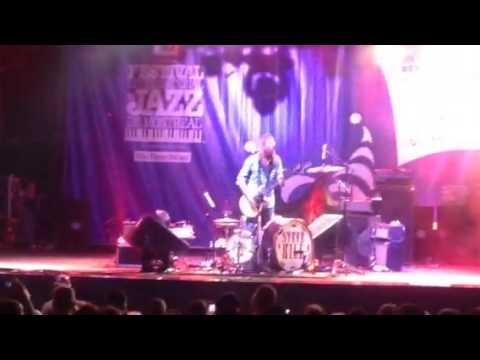 Steve Hill @ Mtl Jazz Fest 2014