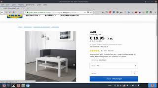 kopen bij Ikea