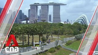Singapore determined to achieve Smart Nation vision: PM Lee
