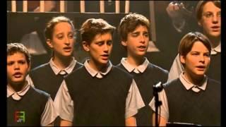 Les Choristes En Concert :) Vois Sur Ton Chemin