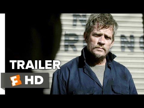 Cardboard Boxer Official Trailer 1 (2016) - Thomas Haden Church Movie
