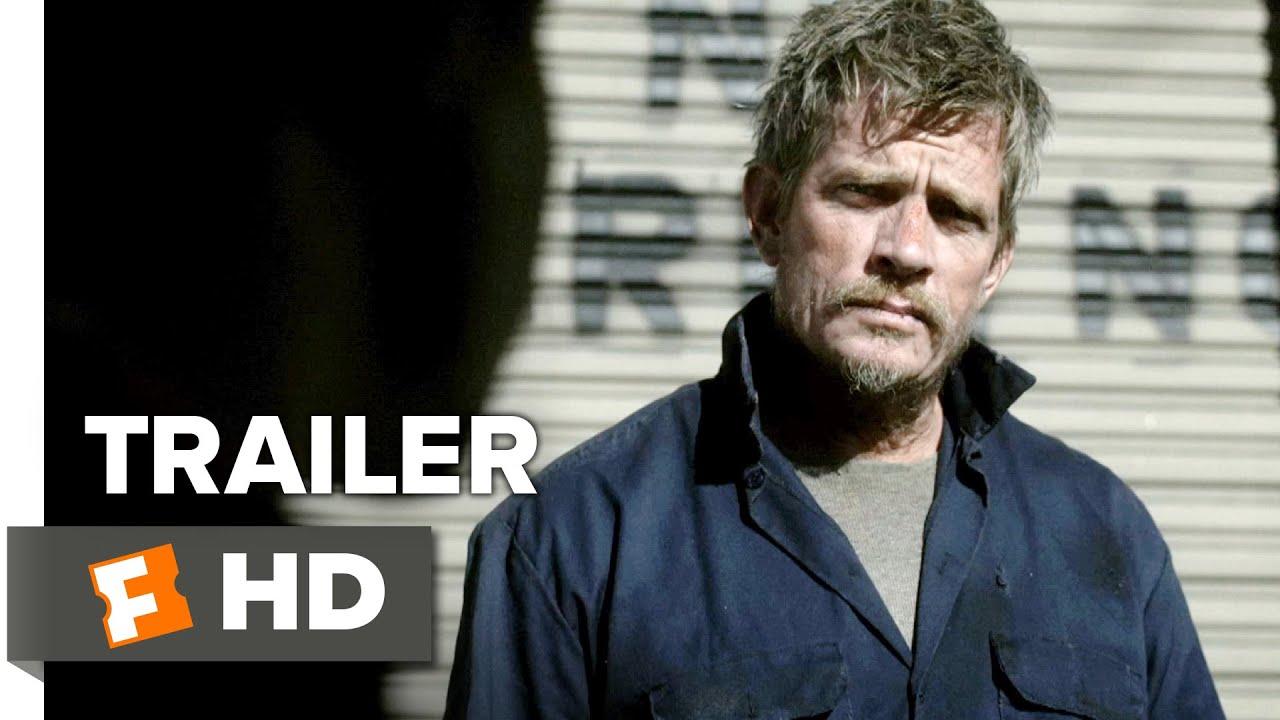 Blind Hookup Movie 2018 Trailer Justice