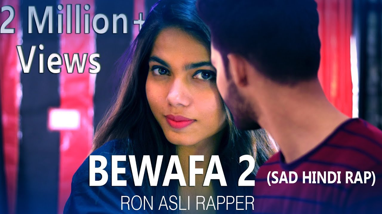 Bewafa 2 Hindi