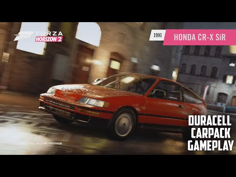 Forza Horizon 2 - (Free) Mazda 3 Mazdaspeed Gameplay - G-Shock Car Pack from YouTube · Duration:  3 minutes 29 seconds