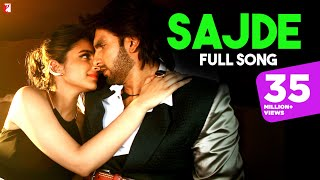 Sajde (Full Video Song) | Kill Dil (2014)
