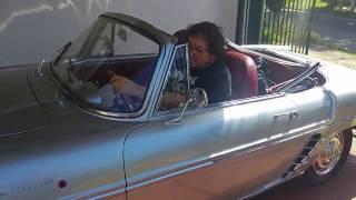 Renault Floride 1961