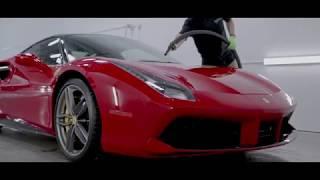 4k 2018 Ferrari 488 GTB
