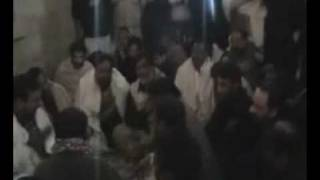 shaam 2009 chakwal party zulam sa paradha