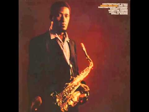 Sonny Rollins and the Contemporary Leaders - I've Found a New Baby