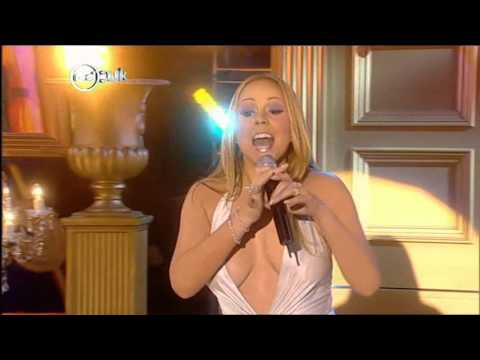 Mariah Carey - It'S Like That (Live @ Cduk, March 26 2005)