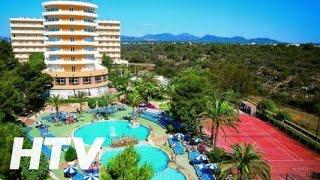 Hotel Club Cala Marsal en Portocolom