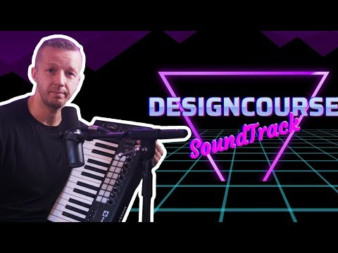 80's Retrowave Art In HTML, CSS & SVG Tutorial + ANNOUNCEMENT!