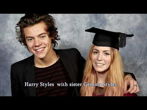 Harry Styles family