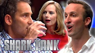 Businessman Can't Believe The Offers Being Thrown At Him | Shark Tank AUS