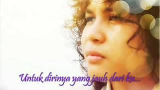 Hafiz - Ombak Rindu + Lirik
