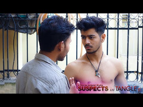 Download Suspects in Tangle - Suspense Thriller Hindi Bollywood Film (2018)