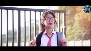 Hue bechain pahli baar new song by all in one entertainment
