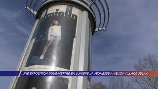 Yvelines | Une exposition pour mettre en lumière la jeunesse à Vélizy-Villacoublay