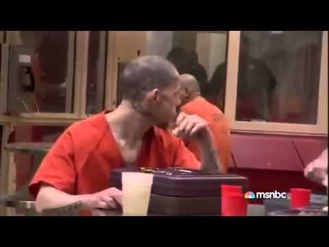 Americas Hardest Prisons   Bexar County Jail TX   Prison Documentary