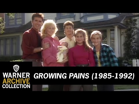 Growing Pains Season Four (Theme Song)