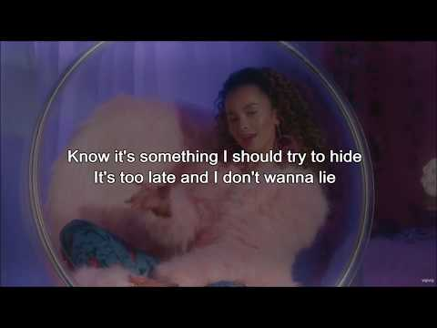 Ella Eyre - Ego (feat. Ty Dolla $ign)  [Simple Lyrics] NEW! 2017