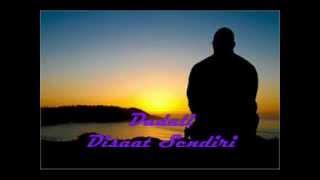 (0.04 MB) Dadali-Disaat Sendiri (Lirik) Mp3