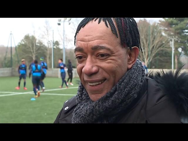 Que sont-ils devenus ? Patrice Loko, champion de France 94-95 avec le FC Nantes
