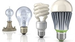 Health dangers of LED and CFL light bulbs with Dr Robert Hanson