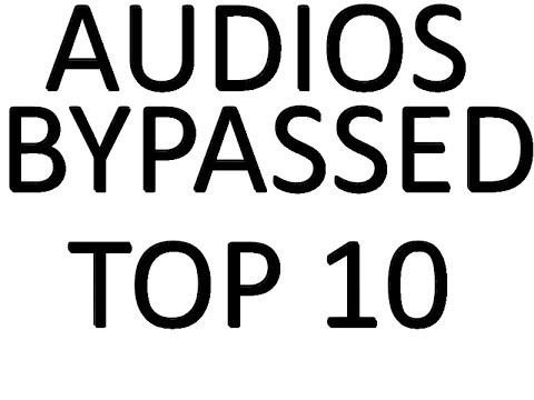 Roblox Most Audios Are Now Expired Top 10 Bypassed Audios By