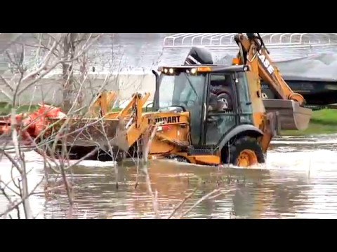 Rockland Flood 2017