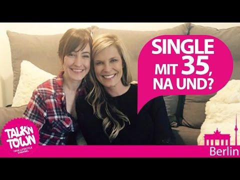 Single mit 35, na und? Wie Maike von Bremen damit umgeht - Talk'n Town
