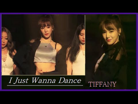 [1080p] 160603 [SNSD] TIFFANY / I Just Wanna Dance [Solo Debut]