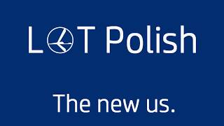 Lot Polish Airlines ROBLOX - 2017 advert