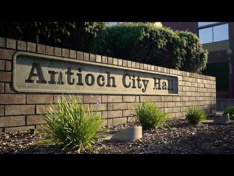 The City of Antioch Ca - The Bay Area's Best Kept Secret