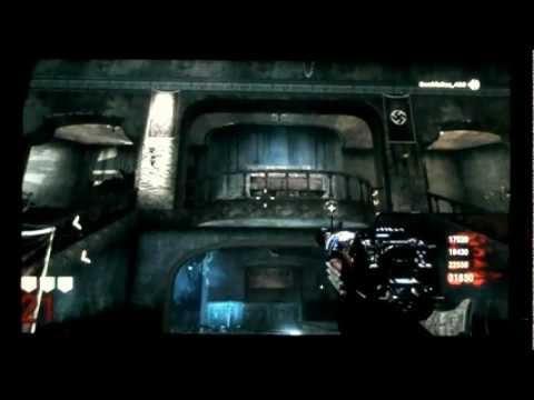Black Ops Zombies: Kic...