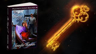 The Key of F Official Book Trailer