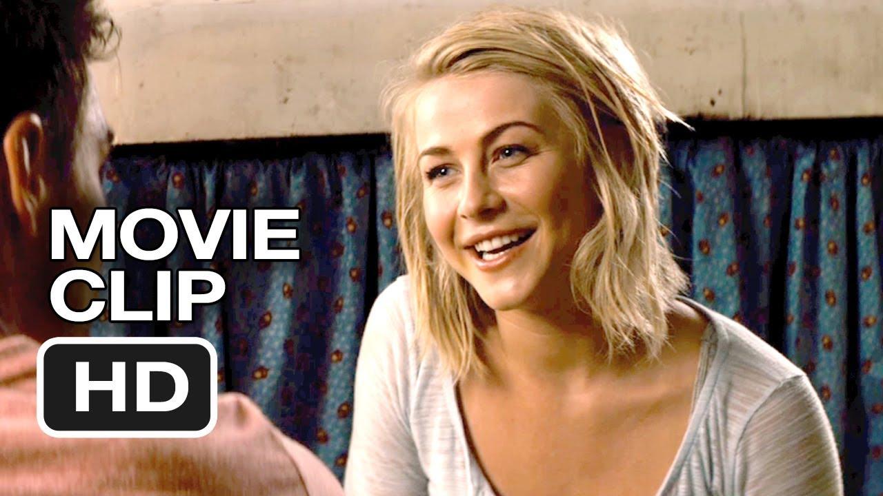 Safe Haven Movie Clip Kitchen Floor 2013 Julianne Hough Movie Hd
