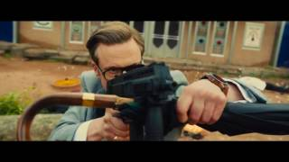 Kingsman 2: O Círculo Dourado - Comercial Estendido HD [Taron Egerton, Colin Firth]