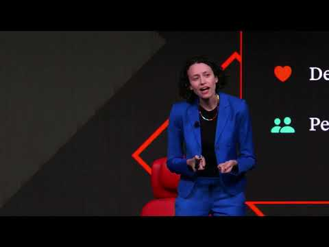 Canopy's Annika Goldman | Full presentation | Code Media 2019
