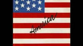 CRUISIN GANG - America (1986)