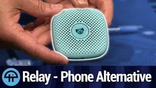 Relay Review: Kid Phone Alternative by Republic Wireless