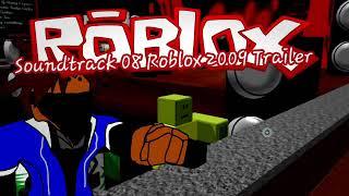 Roblox bande originale classique 08 Social hangout
