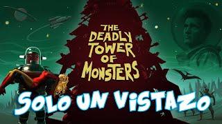 The Deadly Tower of Monsters - Solo un vistazo - Gameplay en español