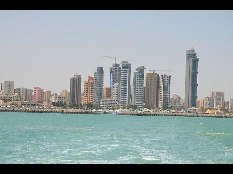 Kuwait. Жизнь в Кувейте №4 Квартирный вопрос.