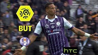 But Christopher JULLIEN (30') / Toulouse FC - LOSC (1-1) -  / 2016-17