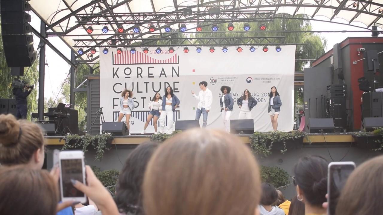 Koreansk Festival Stockholm