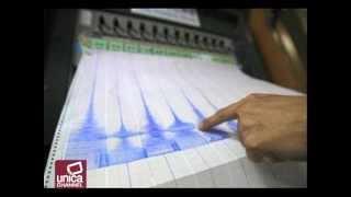 Scosse di terremoto vicino  Benevento, la maggiore di 4.1